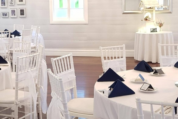 Home Darling Street Chapel Premier Wedding Reception