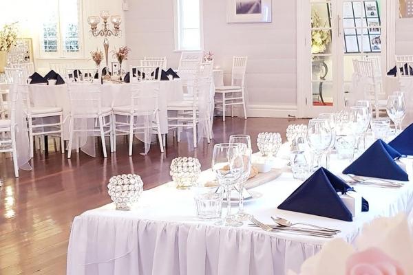 Home Darling Street Chapel Premier Wedding Reception Venue